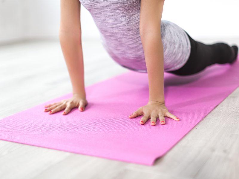kenosha yoga classes, pilates class kenosha, kenosha wellness center